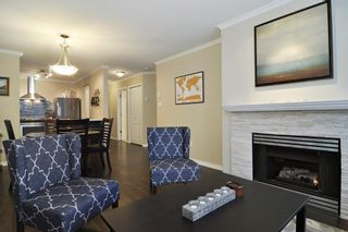 Photo 6: 113 2558 PARKVIEW Lane in Port Coquitlam: Central Pt Coquitlam Condo for sale : MLS®# R2212920