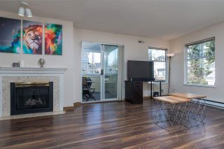 """Photo 8: 225 6820 RUMBLE Street in Burnaby: South Slope Condo for sale in """"GOVERNOR'S WALK"""" (Burnaby South)  : MLS®# R2248722"""