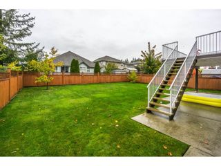 """Photo 2: 27945 JUNCTION Avenue in Abbotsford: Aberdeen House for sale in """"~Station~"""" : MLS®# R2216162"""