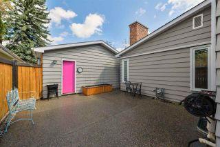 Photo 49: 13108 63 Avenue in Edmonton: Zone 15 House for sale : MLS®# E4243732