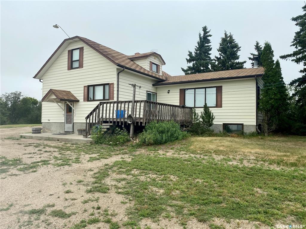 Main Photo: RM of Buffalo Acreage in Buffalo: Residential for sale (Buffalo Rm No. 409)  : MLS®# SK866549