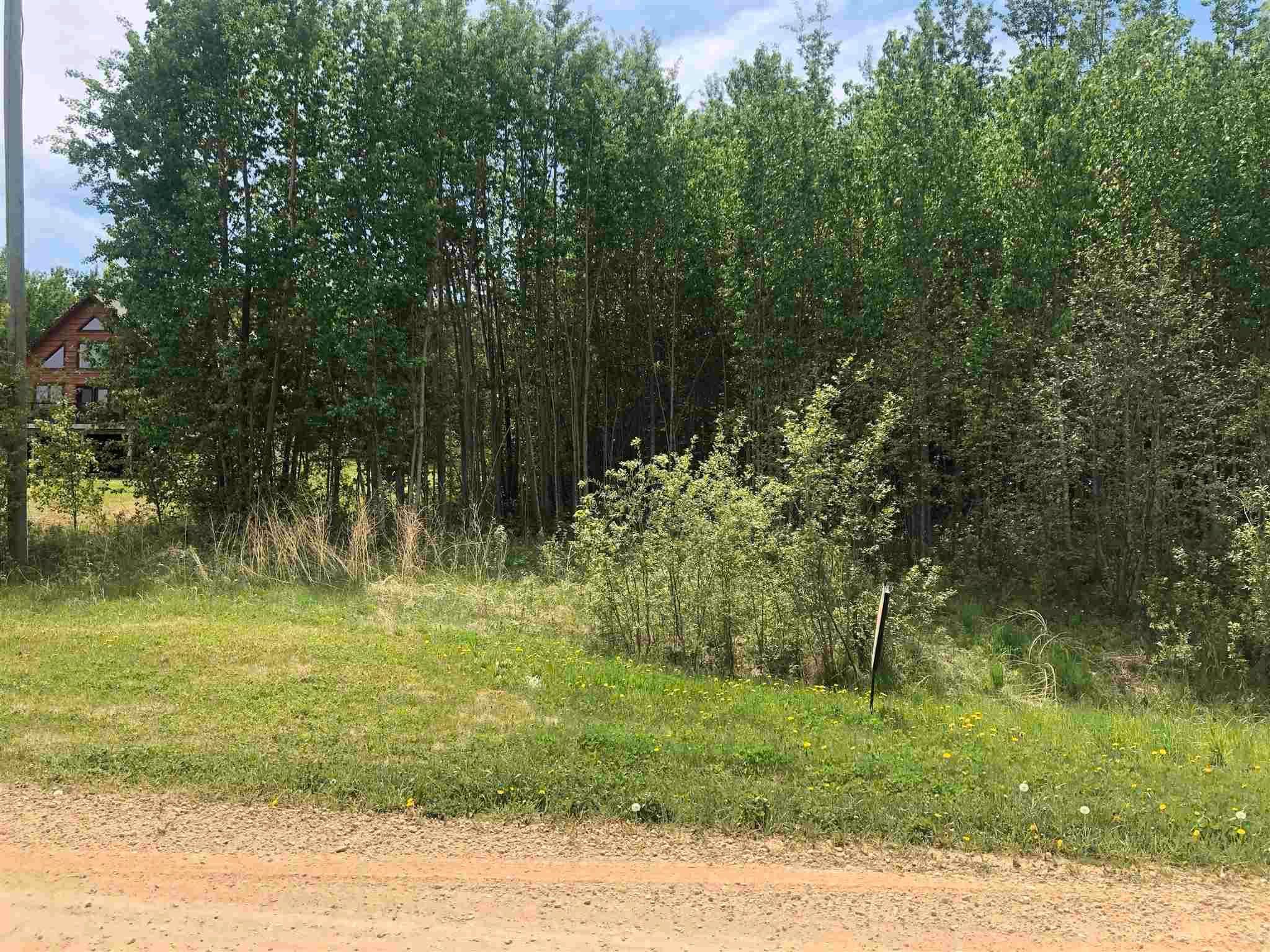 Main Photo: 11 Crystal Keys: Rural Wetaskiwin County Rural Land/Vacant Lot for sale : MLS®# E4247527