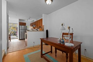 """Photo 9: 304 3727 W 10TH Avenue in Vancouver: Point Grey Townhouse for sale in """"FOLKSTONE"""" (Vancouver West)  : MLS®# R2617811"""