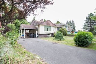 Main Photo: 8130 JOFFRE Avenue in Burnaby: Suncrest House for sale (Burnaby South)  : MLS®# R2129598