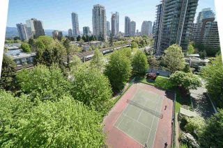 """Photo 14: 10E 6128 PATTERSON Avenue in Burnaby: Metrotown Condo for sale in """"Grand Central Park Place"""" (Burnaby South)  : MLS®# R2454140"""