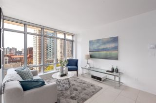 """Photo 2: 1402 1028 BARCLAY Street in Vancouver: West End VW Condo for sale in """"PATINA"""" (Vancouver West)  : MLS®# R2356934"""