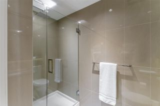 """Photo 18: 503 210 SALTER Street in New Westminster: Queensborough Condo for sale in """"PENINSULA"""" : MLS®# R2579738"""