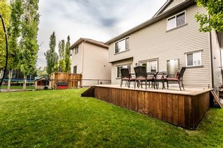 Photo 45: 78 CRYSTAL SHORES Place: Okotoks Detached for sale : MLS®# A1009976