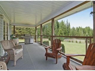Photo 17: 12476 POWELL ST in Mission: Stave Falls House for sale : MLS®# F1409848
