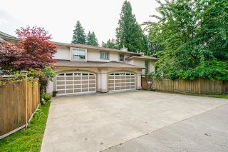 Main Photo: 1588 STEVENS Street: White Rock 1/2 Duplex for sale (South Surrey White Rock)  : MLS®# R2621666
