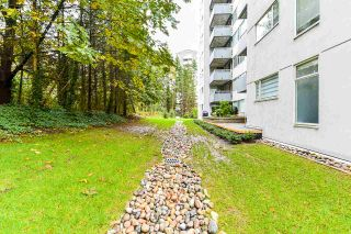 Photo 36: 107 3061 E KENT AVENUE NORTH in Vancouver: South Marine Condo for sale (Vancouver East)  : MLS®# R2526934