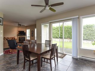 Photo 14: 27 2727 BRISTOL Way in COURTENAY: CV Crown Isle Row/Townhouse for sale (Comox Valley)  : MLS®# 832155