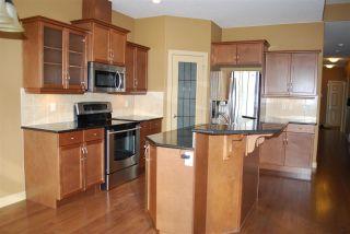 Photo 8: 32 841 156 Street in Edmonton: Zone 14 House Half Duplex for sale : MLS®# E4232960