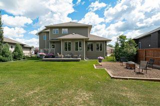 Photo 41: 51 Mossy Oaks Cove in Winnipeg: The Oaks Residential for sale (5W)  : MLS®# 202017866