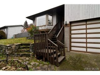 Photo 2: 3251 Jacklin Rd in VICTORIA: Co Triangle House for sale (Colwood)  : MLS®# 720346