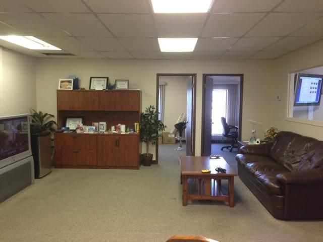 Main Photo: 9848 33 ave in edmonton: Office for lease