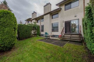 """Photo 19: 10 33951 MARSHALL Road in Abbotsford: Central Abbotsford Townhouse for sale in """"Arrowwood Village"""" : MLS®# R2319685"""