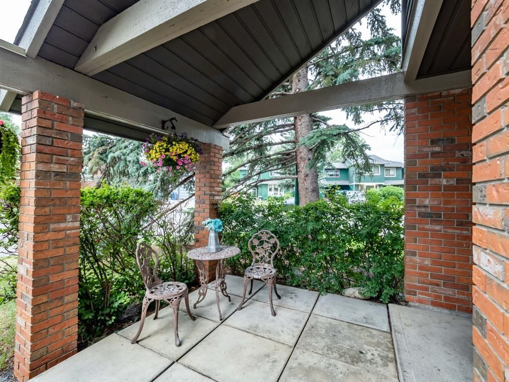Photo 33: Photos: 32 99 Midpark Gardens SE in Calgary: Midnapore Row/Townhouse for sale : MLS®# A1092782