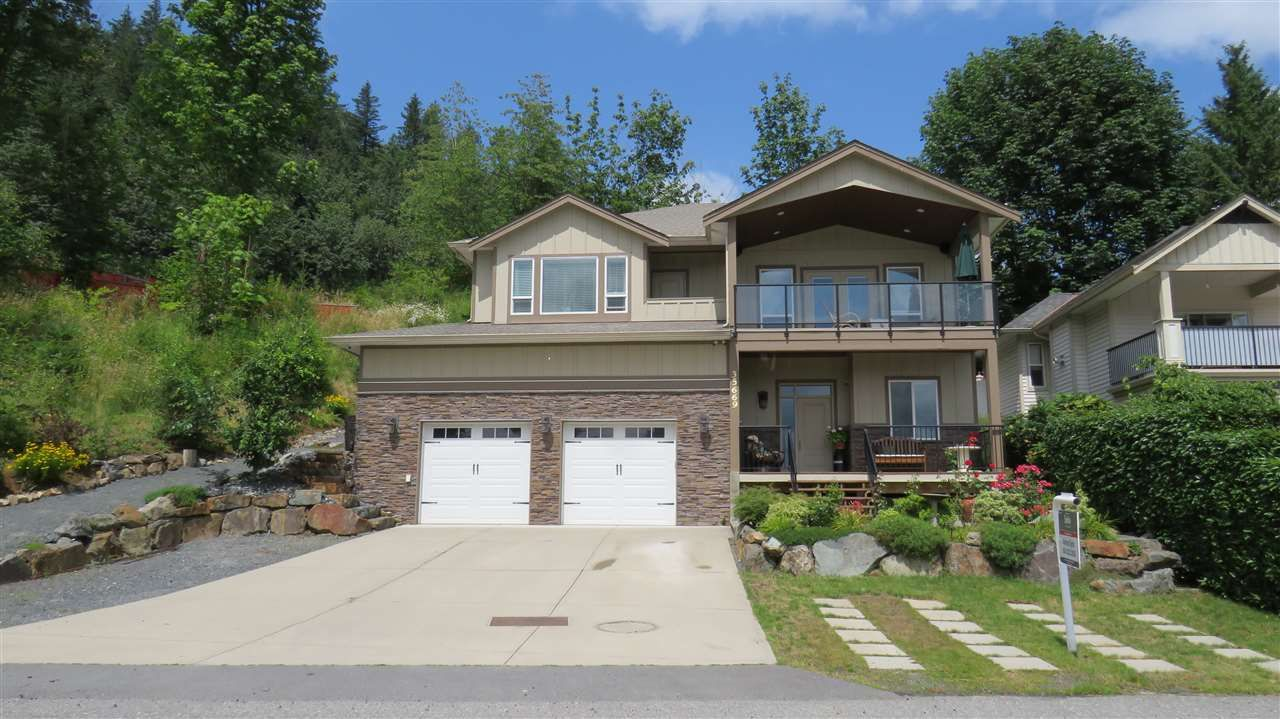 Main Photo: 35669 TIMBERLANE Drive in Abbotsford: Abbotsford East House for sale : MLS®# R2474859