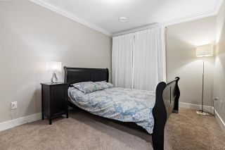 Photo 32: 2932 FERN Drive: Anmore House for sale (Port Moody)  : MLS®# R2527909