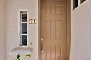 Photo 5: HILLCREST Condo for sale : 3 bedrooms : 3620 Indiana St #101 in San Diego