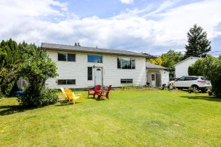 Main Photo: 4720 Spruce Crescent in Barriere: BA House for sale (NE)  : MLS®# 160932