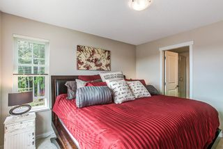"""Photo 10: 46 3461 PRINCETON Avenue in Coquitlam: Burke Mountain Townhouse for sale in """"BRIDLEWOOD II"""" : MLS®# R2053768"""