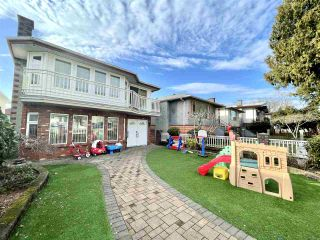 Main Photo: 6771 KERR Street in Vancouver: Killarney VE House for sale (Vancouver East)  : MLS®# R2544457
