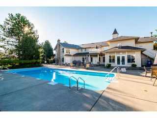 """Photo 33: 191 20391 96 Avenue in Langley: Walnut Grove Townhouse for sale in """"CHELSEA GREEN"""" : MLS®# R2621978"""