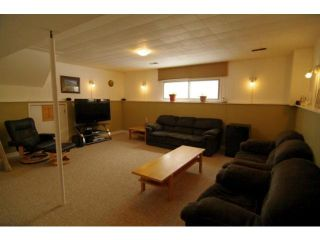 Photo 12: 38 Gatineau Bay in WINNIPEG: Windsor Park / Southdale / Island Lakes Residential for sale (South East Winnipeg)  : MLS®# 1107752
