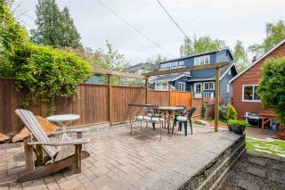 Photo 33: 4237 W 14TH Avenue in Vancouver: Point Grey House for sale (Vancouver West)  : MLS®# R2574630