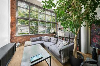"""Photo 2: 201 2525 QUEBEC Street in Vancouver: Mount Pleasant VE Condo for sale in """"CORNERSTONE"""" (Vancouver East)  : MLS®# R2477033"""