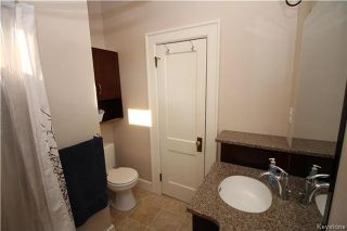 Photo 10: 94 Bannerman Avenue in Winnipeg: Scotia Heights Residential for sale (4D)  : MLS®# 1721228
