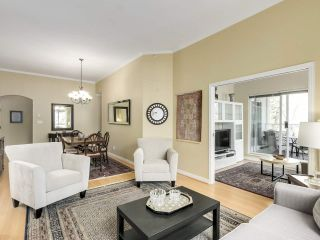 """Photo 5: 432 5735 HAMPTON Place in Vancouver: University VW Condo for sale in """"The Bristol"""" (Vancouver West)  : MLS®# R2541158"""