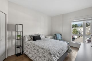 """Photo 10: 401 857 W 15TH Street in North Vancouver: Mosquito Creek Condo for sale in """"The Vue"""" : MLS®# R2534938"""