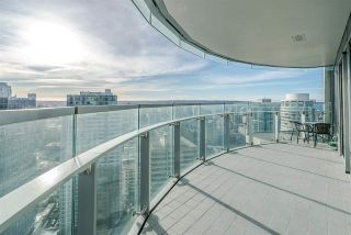 "Photo 14: 3602 1151 W GEORGIA Street in Vancouver: Coal Harbour Condo for sale in ""TRUMP TOWER"" (Vancouver West)  : MLS®# R2426359"