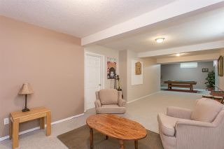 "Photo 22: 44389 ELSIE Place in Chilliwack: Sardis West Vedder Rd House for sale in ""Petersburg"" (Sardis)  : MLS®# R2564238"