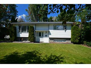 """Photo 1: 2956 ETON Place in Prince George: Upper College House for sale in """"UPPER COLLEGE HEIGHTS"""" (PG City South (Zone 74))  : MLS®# N246355"""