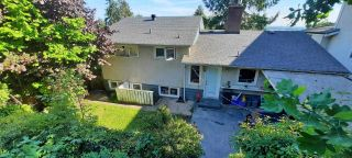 Photo 1: 5655 PATRICK Street in Burnaby: South Slope House for sale (Burnaby South)  : MLS®# R2591548