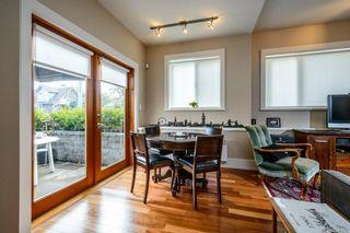 Photo 3: 3 80 Moss St in : Vi Fairfield West Condo for sale (Victoria)  : MLS®# 704777