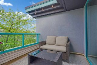 "Photo 15: 304 1966 COQUITLAM Avenue in Port Coquitlam: Glenwood PQ Condo for sale in ""Portica West"" : MLS®# R2575192"