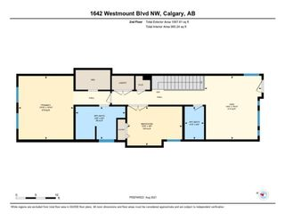 Photo 34: 1642 Westmount Boulevard NW in Calgary: Hillhurst Detached for sale : MLS®# A1138673