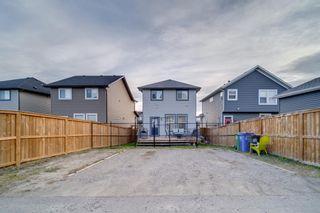 Photo 35: 47 Heritage Boulevard: Cochrane Detached for sale : MLS®# A1153693