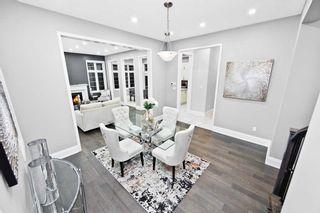 Photo 5: 21 Arctic Grail Road in Vaughan: Kleinburg House (2-Storey) for sale : MLS®# N5319025