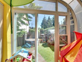 Photo 10: 2271 Waterloo Street in Vancouver: Kitsilano House for sale (Vancouver West)  : MLS®# R2086702