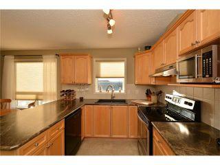 Photo 8: 208 128 CENTRE Avenue: Cochrane Condo for sale : MLS®# C4048864