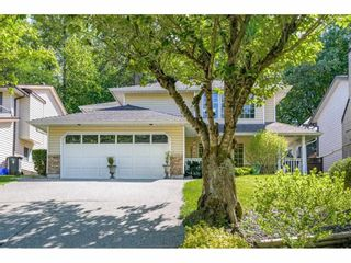 Photo 1: 20906 94B Avenue in Langley: Walnut Grove House for sale : MLS®# R2588738