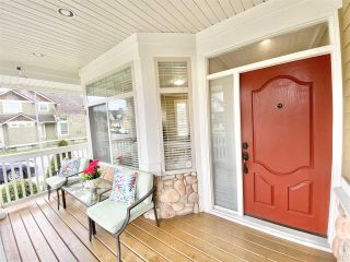 Photo 3: 7313 201B Street in Langley: Willoughby Heights House for sale : MLS®# R2558529