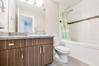 """Photo 18: 217 20219 54A Avenue in Langley: Langley City Condo for sale in """"SUEDE"""" : MLS®# R2449057"""