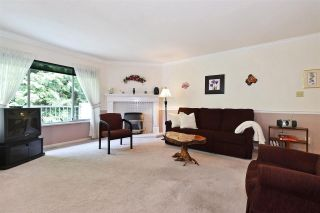 """Photo 2: 12 2988 HORN Street in Abbotsford: Central Abbotsford Townhouse for sale in """"CREEKSIDE PARK"""" : MLS®# R2590277"""